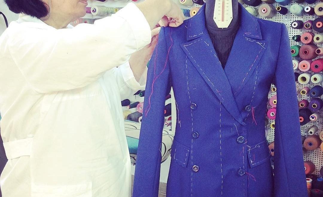 Garments for Career Woman